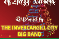 Image for event: An Afternoon of Jazz Carols