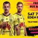 Wellington Phoenix Game vs Western Sydney Wanderers