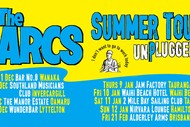 Image for event: The Narcs Unplugged - Summer Tour
