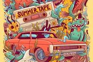 Image for event: SOJØURN Summer Tape Tour w. Sex & Candy