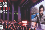 Image for event: European Outdoor Film Tour 19/20