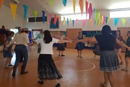 Image for event: Good Folk Monthly Dance