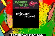 The Crystal Project / Double Ya d