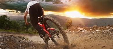 The Hanmer 4&8 Hour Mountain Bike Race