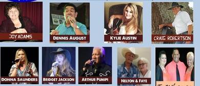 Waiuku Country Music Festival