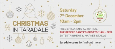 Christmas In Taradale
