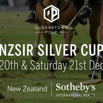 NZSIR Silver Cup