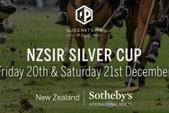 Image for event: NZSIR Silver Cup