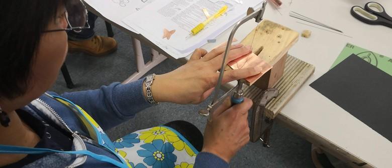 Dunedin One Day Jewellery Course