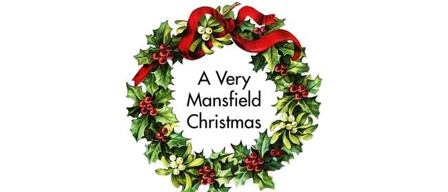 A Very Mansfield Christmas