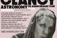 Image for event: Miriam Clancy - Astronomy Album Tour