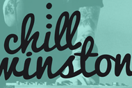 Image for event: Chill Winston
