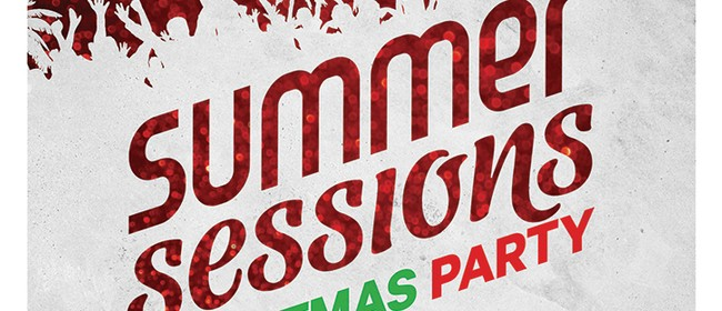 Summer Sessions Christmas Party