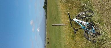 Rotokare Loop Mountain Bike Trail