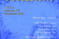 Image for event: Handel's Messiah