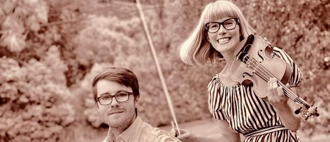 Fiona Pears & Connor Hartley-Hall