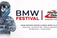 Image for event: BMW Festival