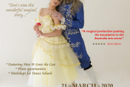 Image for event: Beauty and The Beast - Victorian State Ballet
