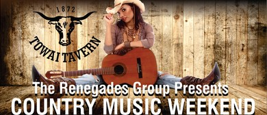 Towai Country Music Weekend