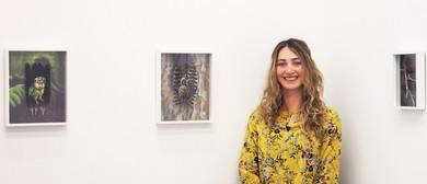 Feathers of Aotearoa by Rebecca McLeod