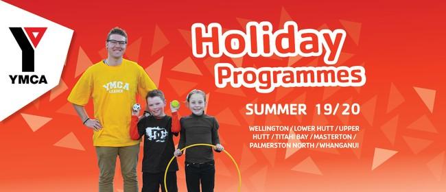 YMCA Whanganui Holiday Programme