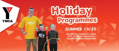 YMCA  Holiday Programme