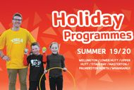 Image for event: YMCA  Holiday Programme