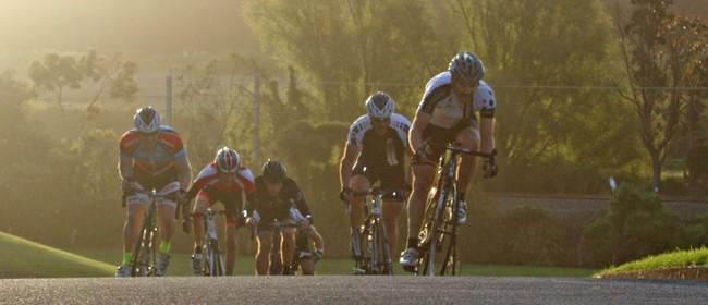 Kapiti Cycling Club Southwards Museum Racing Series