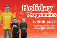 Image for event: YMCA Holiday Programmes