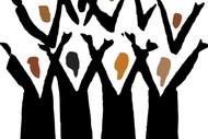 Sunday Gospel Community Choir: CANCELLED