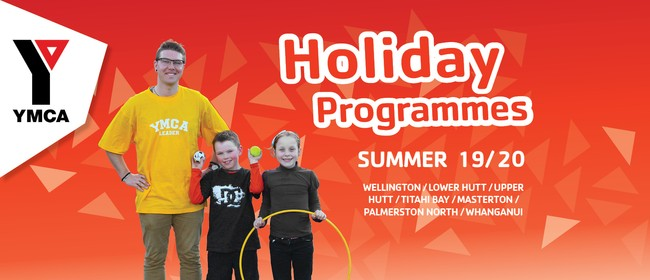YMCA Holiday Programmes