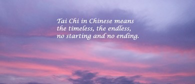End-of-year Tai Chi Gathering and Pot Luck
