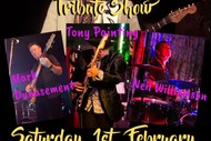 Australasias Top Stevie Ray Vaughan Tribute Show
