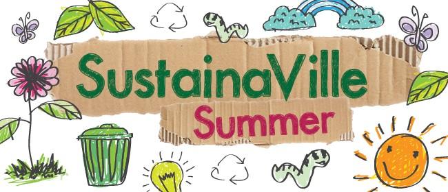 SustainaVille Summer