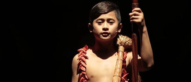 Benefit Concert For Samoa