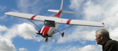 Model Aircraft Airshow