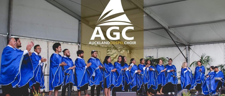 Christmas Carols with Auckland Gospel Choir
