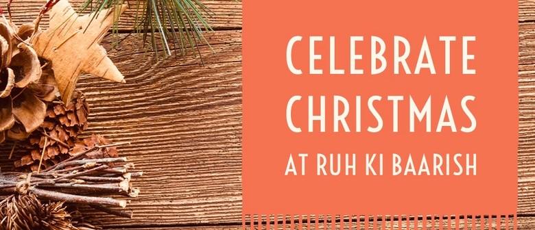 Christmas Celebration - Ruh Ki Baarish
