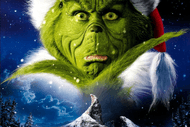 Image for event: How the Grinch Stole Christmas