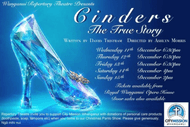 Image for event: Cinders - The True Story