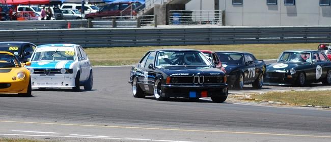 HRC Tasman Revival Races