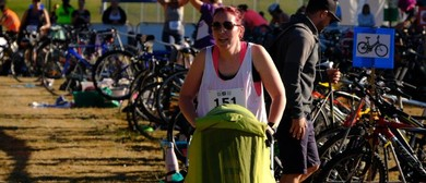PhysioMed Women's Triathlon & Duathlon