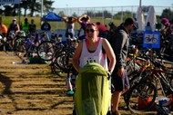 Image for event: PhysioMed Women's Triathlon & Duathlon