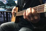 Guitar - Acoustic