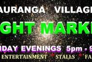 Image for event: Tauranga Village Night Market