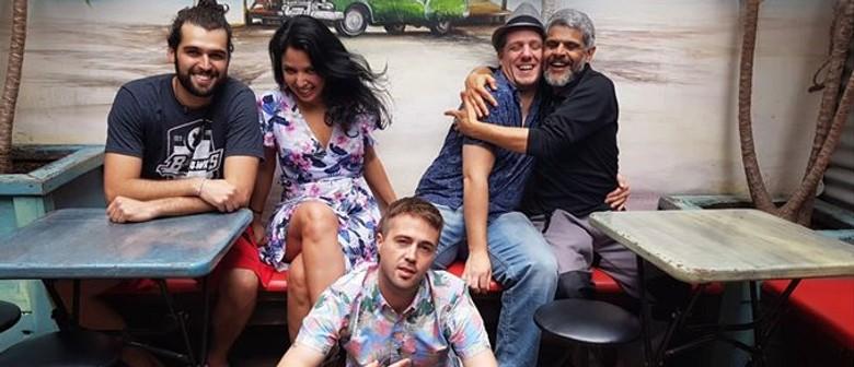 Só Samba's Last Gig of The Year