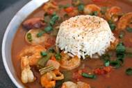 Cajun & Creole Cooking