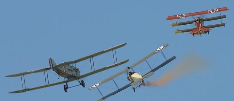 Wings Over Wairarapa 2009