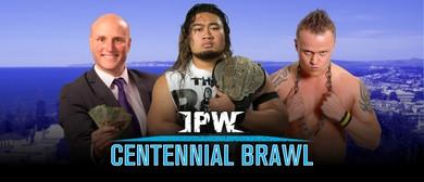 Impact Pro Wrestling: Centennial Brawl 2019
