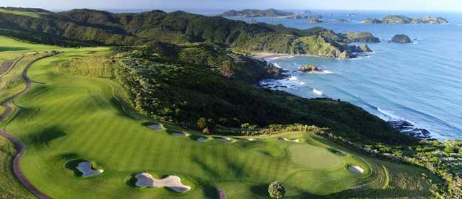 2020 Bay of Islands 4 Course Golf Classic